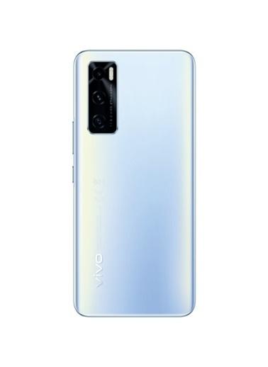 Vivo Vıvo Y70 4/128Gb Akıllı Telefon Obsi,SYH Mavi